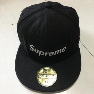 シュプリーム(Supreme)のSupreme ニューエラ Rip(キャップ)
