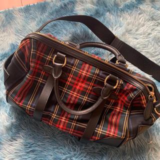 ポロラルフローレン(POLO RALPH LAUREN)のポロラルフローレンのボストンバッグ(ボストンバッグ)