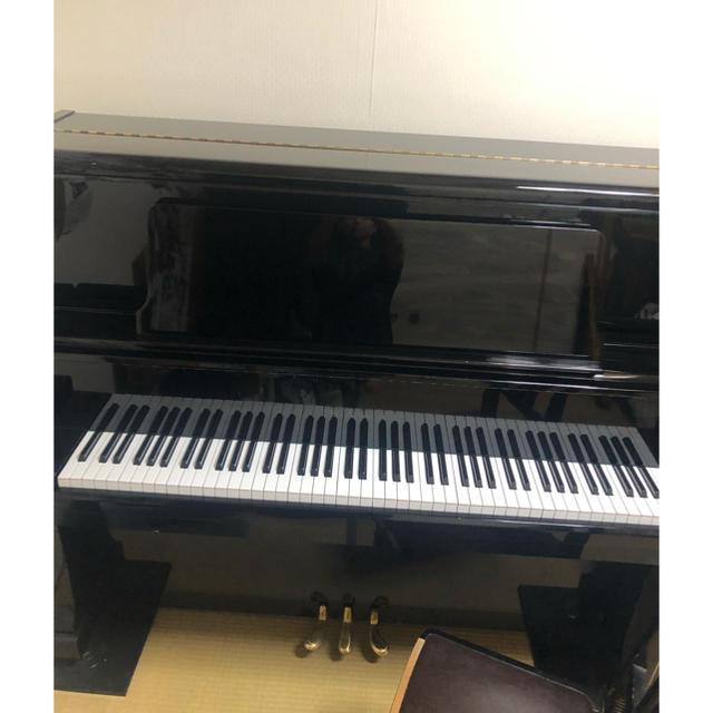 cawaii(カワイイ)のカワイ 中古 BL71 ピアノ アップライト グランドピアノ仕様 楽器の鍵盤楽器(ピアノ)の商品写真