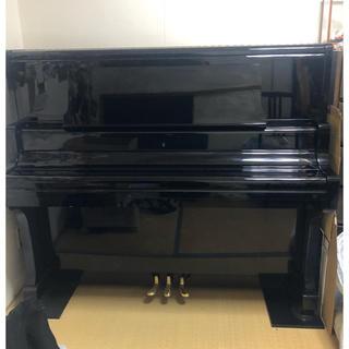 カワイイ(cawaii)のカワイ 中古 BL71 ピアノ アップライト グランドピアノ仕様(ピアノ)