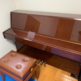 カワイイ(cawaii)のKawai カワイアップライトピアノ CL4MW(ピアノ)