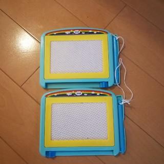 ANA(全日本空輸) - ANA  お絵かきボード2個セット