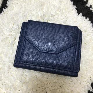 ビームス(BEAMS)のミニウォレット(折り財布)