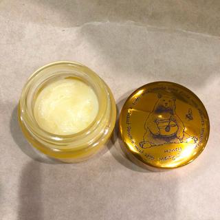 ベキュア(VECUA)の美品 べキュアハニー VECUA Honey ハニーメルティコンク 限定品(リップケア/リップクリーム)
