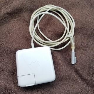 マック(Mac (Apple))のapple 45W magsafeアダプター A1244 (PC周辺機器)