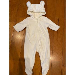 ベビーギャップ(babyGAP)のベビーギャップ baby gap 新生児用 カバーオール(カバーオール)