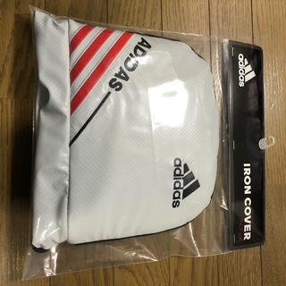 adidas - 【新品未開封】ADIDAS ゴルフ アイアンカバー 追加3弾