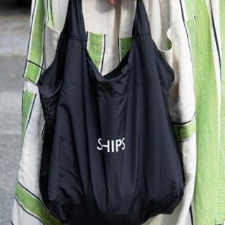 シップス(SHIPS)のSHIPS シップス 大人気のエコバッグ 未使用品(エコバッグ)