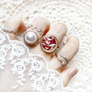 指輪セット【227】ワイヤーリング(リング)