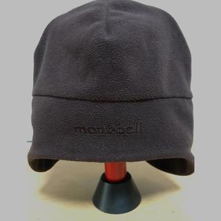 モンベル(mont bell)のmont-bell フリース帽子 54〜57cm(帽子)