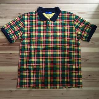ビームス(BEAMS)のビームス ポロシャツ メンズ (ポロシャツ)