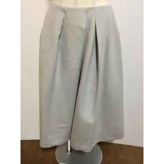 ノーブル(Noble)の新品NOBLEのスカート(^^♪115(ひざ丈スカート)