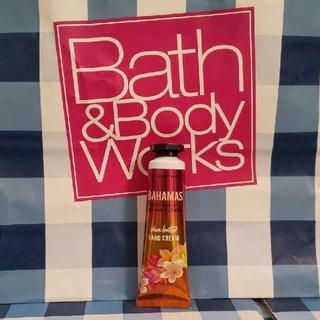 Bath & Body Works - バスアンドボディワークス ハンドクリーム