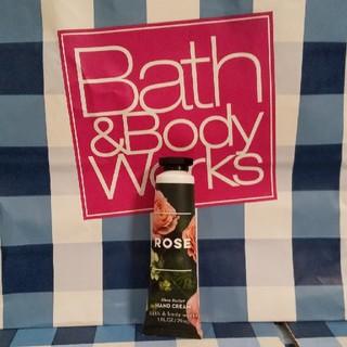 バスアンドボディーワークス(Bath & Body Works)のバスアンドボディワークス ハンドクリーム(ハンドクリーム)