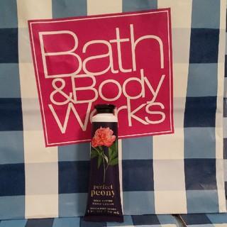 バスアンドボディーワークス(Bath & Body Works)のチロ様専用 バスアンドボディワークス ハンドクリーム(ハンドクリーム)