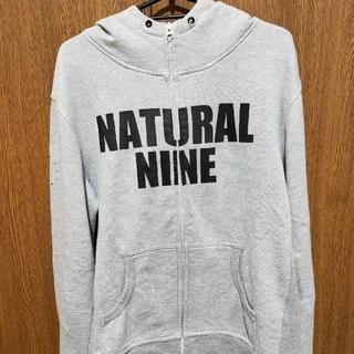 ナチュラルナイン(NATURAL NINE)のNATURAL NINE セットアップパーカー(セットアップ)