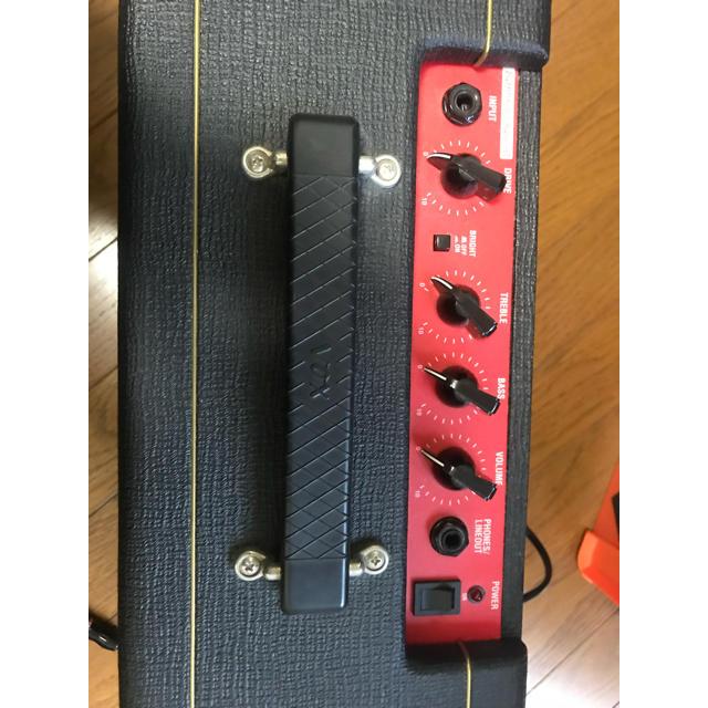VOX(ヴォックス)のVOX アンプ 楽器のベース(ベースアンプ)の商品写真
