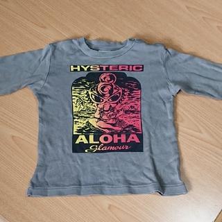 ヒステリックグラマー(HYSTERIC GLAMOUR)のヒステリックグラマー キッズ(Tシャツ)