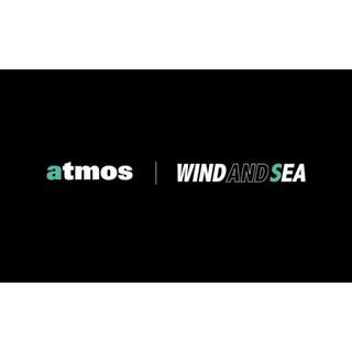 シー(SEA)のatmos x WIND AND SEA(その他)