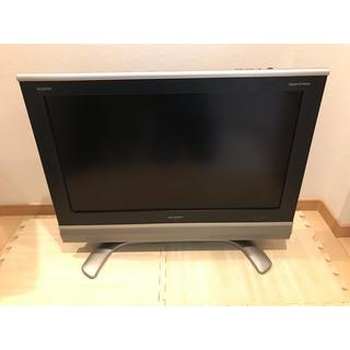 アクオス(AQUOS)の液晶 テレビ SHARP LC-32BD1(テレビ)