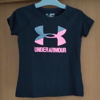 アンダーアーマー(UNDER ARMOUR)のUNDER ARMOUR Tシャツ YMD/JM/M(その他)