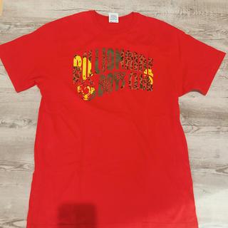 ビリオネアボーイズクラブ(BBC)の【BILLIONAIRE BOYS CLUB】 BB CAMO Tee(Tシャツ/カットソー(半袖/袖なし))