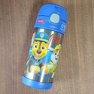 サーモス(THERMOS)のTHERMOS パウパトロール  サーモス 水筒 ストローマグ ボトル 正規品(水筒)