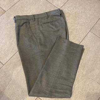 ユニクロ(UNIQLO)のユニクロパンツ(スラックス/スーツパンツ)