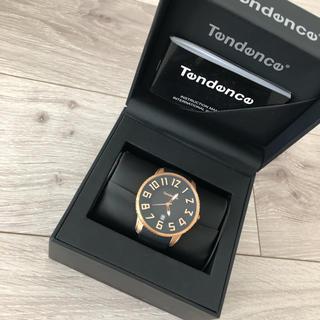 テンデンス(Tendence)の美品/tendence(腕時計)