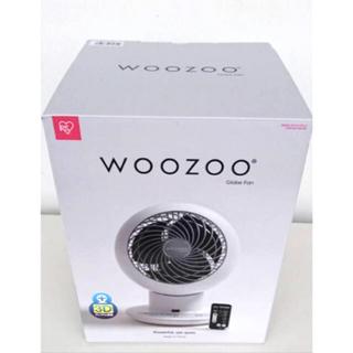 アイリス サーキュレーター WOOZOO PCF-SC15TC-H
