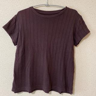 ナノユニバース(nano・universe)の【nano UNIVERSE】半袖Tシャツ(Tシャツ(半袖/袖なし))