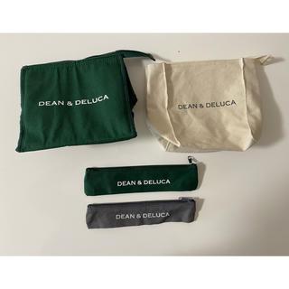 ディーンアンドデルーカ(DEAN & DELUCA)の未使用 DEAN&DELUCA  付録ランチバック(弁当用品)