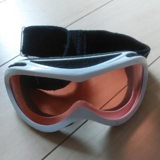 スワンズ(SWANS)のSWANS Kids用ゴーグル スキー スノーボード(アクセサリー)