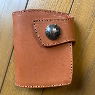 レッドムーン(REDMOON)のREDMOON 二つ折り財布(折り財布)