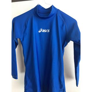 asics - サッカー アンダーシャツ 140 アシックス
