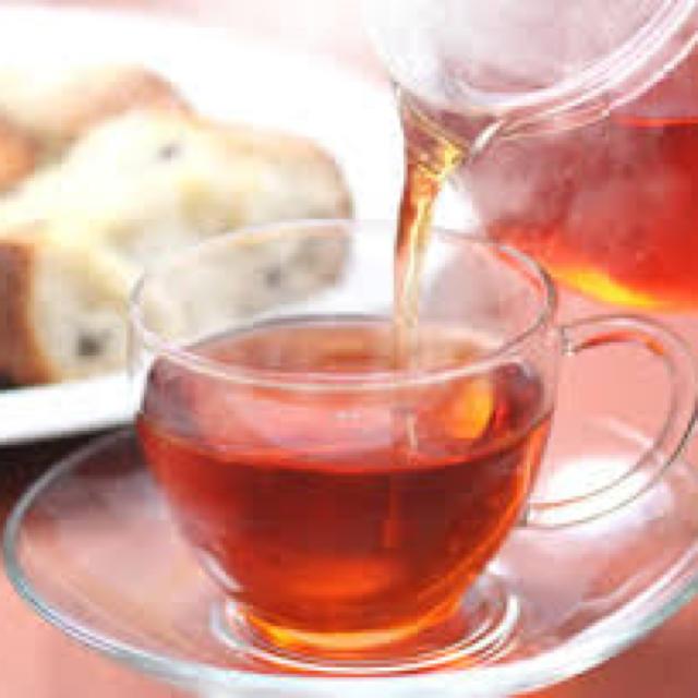 今話題のルイボスティー♡ 食品/飲料/酒の飲料(茶)の商品写真