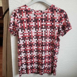 エルメス(Hermes)のHERMES Tシャツ サイズ36(Tシャツ(半袖/袖なし))