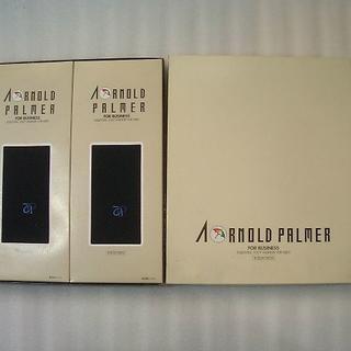 アーノルドパーマー(Arnold Palmer)のアーノルド・パーマー紳士靴下/2足セット(ソックス)