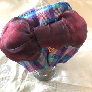 アナスイミニ(ANNA SUI mini)のANNA SUI mini ベレー帽(帽子)