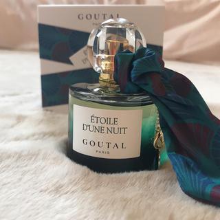 アニックグタール(Annick Goutal)のグタール goutal エトワール ドゥヌ ニュイ 50ml (香水(女性用))