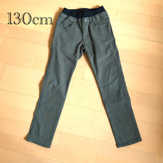 ストレッチパンツ ズボン 130cm (パンツ/スパッツ)