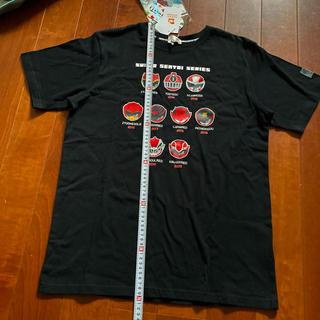 バンダイ(BANDAI)の確認ページ(Tシャツ/カットソー(半袖/袖なし))