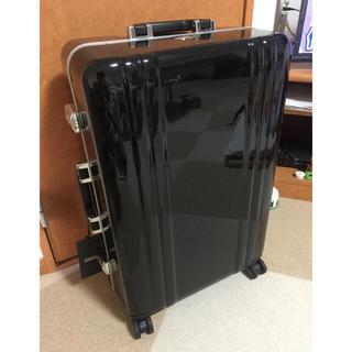 ゼロハリバートン(ZERO HALLIBURTON)のZERO HALLIBURTON 25 Spinner Travel Case(トラベルバッグ/スーツケース)