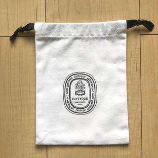 ディプティック(diptyque)の【新品未使用】diptyque  ディプティック 巾着袋(ポーチ)