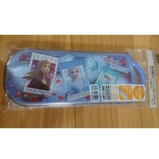 アナと雪の女王 トリオセット(弁当用品)
