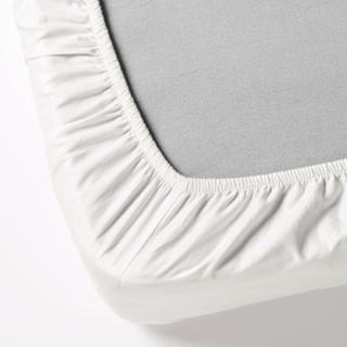 イケア(IKEA)の新品🕊IKEA ボックスシーツ/セミダブル(シーツ/カバー)