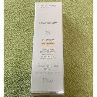 ディオール(Dior)のDIORSNOW BBクリーム 010(BBクリーム)