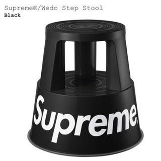 シュプリーム(Supreme)の新品未使用 Supreme Wedo Step Stool(スツール)