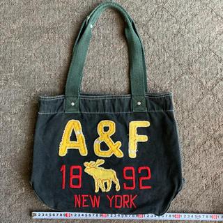 アバクロンビーアンドフィッチ(Abercrombie&Fitch)のAbercrombie&Fich アバクロ トートバッグ A&F(トートバッグ)