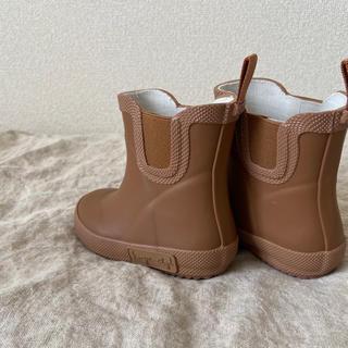 kongessloejd ブーツ(ブーツ)
